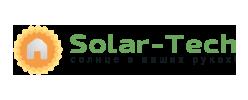 Solar-Tech LOGO